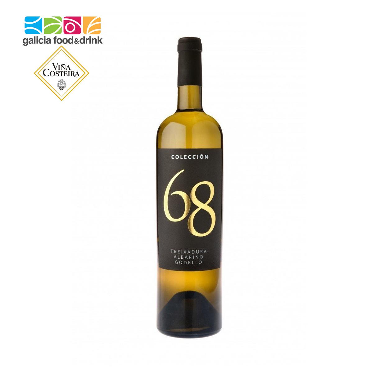 西班牙68精选干白葡萄酒