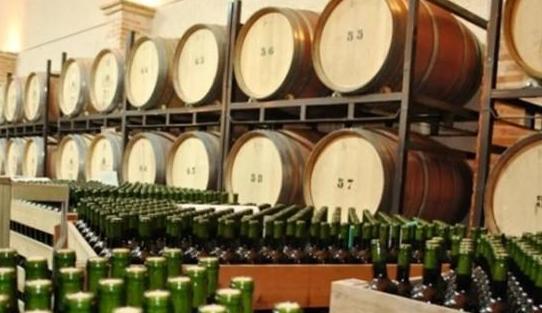 西班牙葡萄酒出口量达21.1亿升,排名全球第一