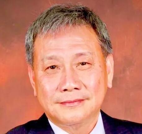 怡园酒庄老庄主陈进强先生当选选委委员
