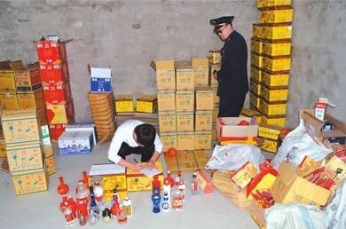 云南省市监局严禁销售标签标识缺失散装白酒