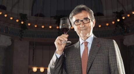 意大利酿酒师及酿酒技术协会主席谈论今年葡萄采收情况