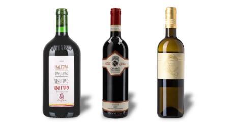 三款意大利葡萄酒入选全球20种最佳葡萄酒榜单