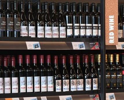 有科学家表示适度饮用葡萄酒可以降低死亡率
