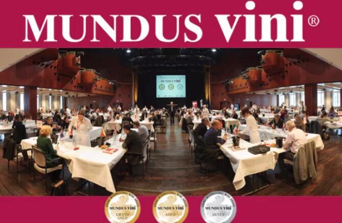 格鲁吉亚葡萄酒在德国国际葡萄酒大赛上荣获27个奖项