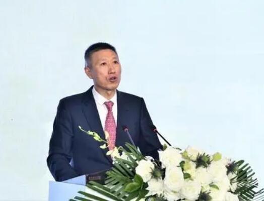 张裕公司董事长周洪江购买公司股票