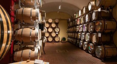 2021年意大利葡萄酒产量下降至4450万百升