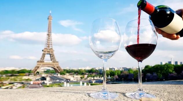 2021年法国葡萄酒产量下降29%