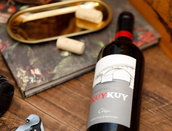 宝马庄之葡萄酒的酿造你真的了解吗?