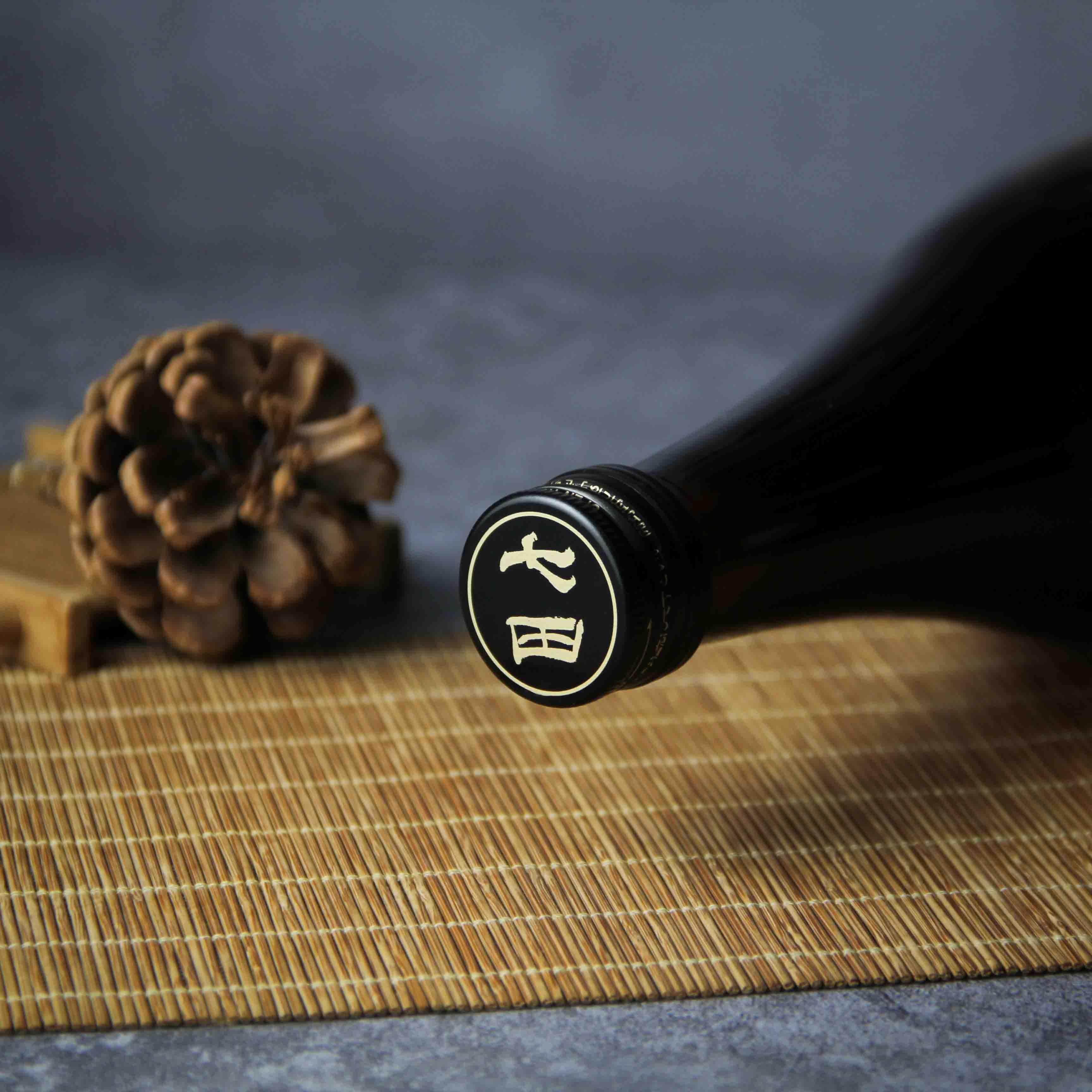 七田纯米吟酿清酒发酵酒
