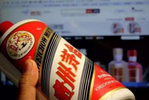 猛酱公司销售假冒贵州茅台,被判赔偿100万元