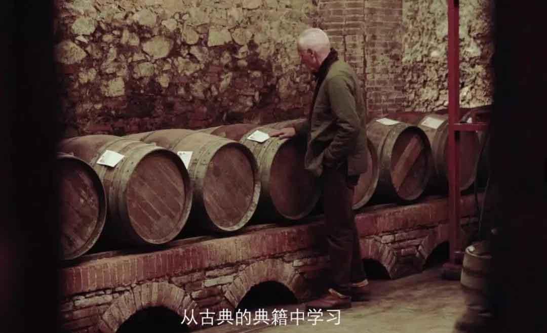 多菲酒庄是一个有理想的酒庄!