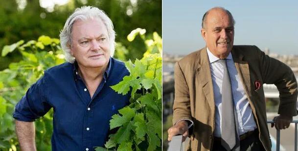 波尔多两名葡萄酒大亨被指控操纵分级评选,可能面临5年监禁