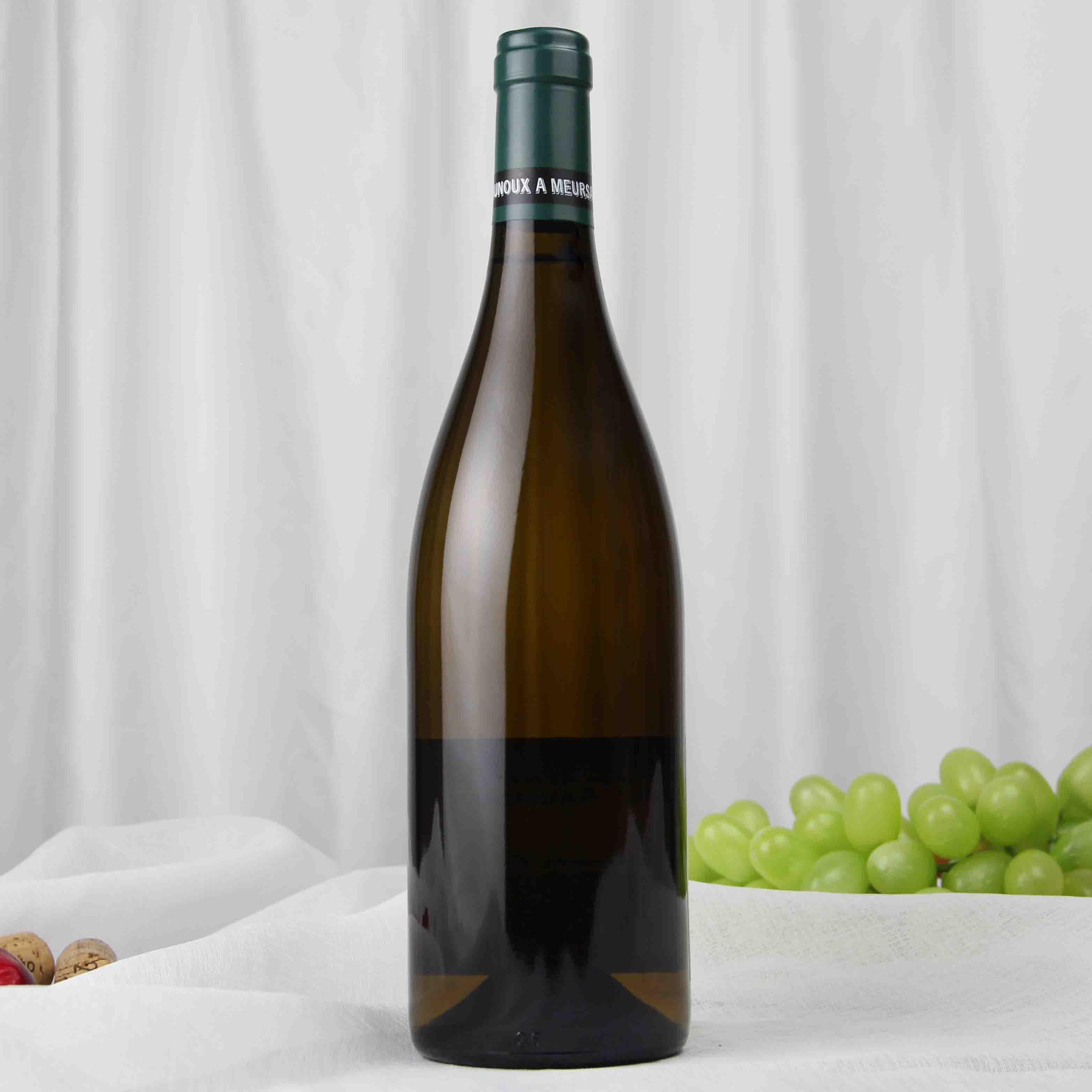 法国格鲁酒庄默尔索 金滴一级园白葡萄酒