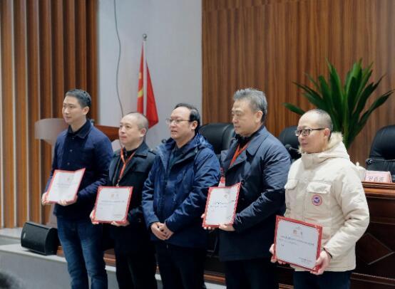 四川省果露酒产业研究院正式成立