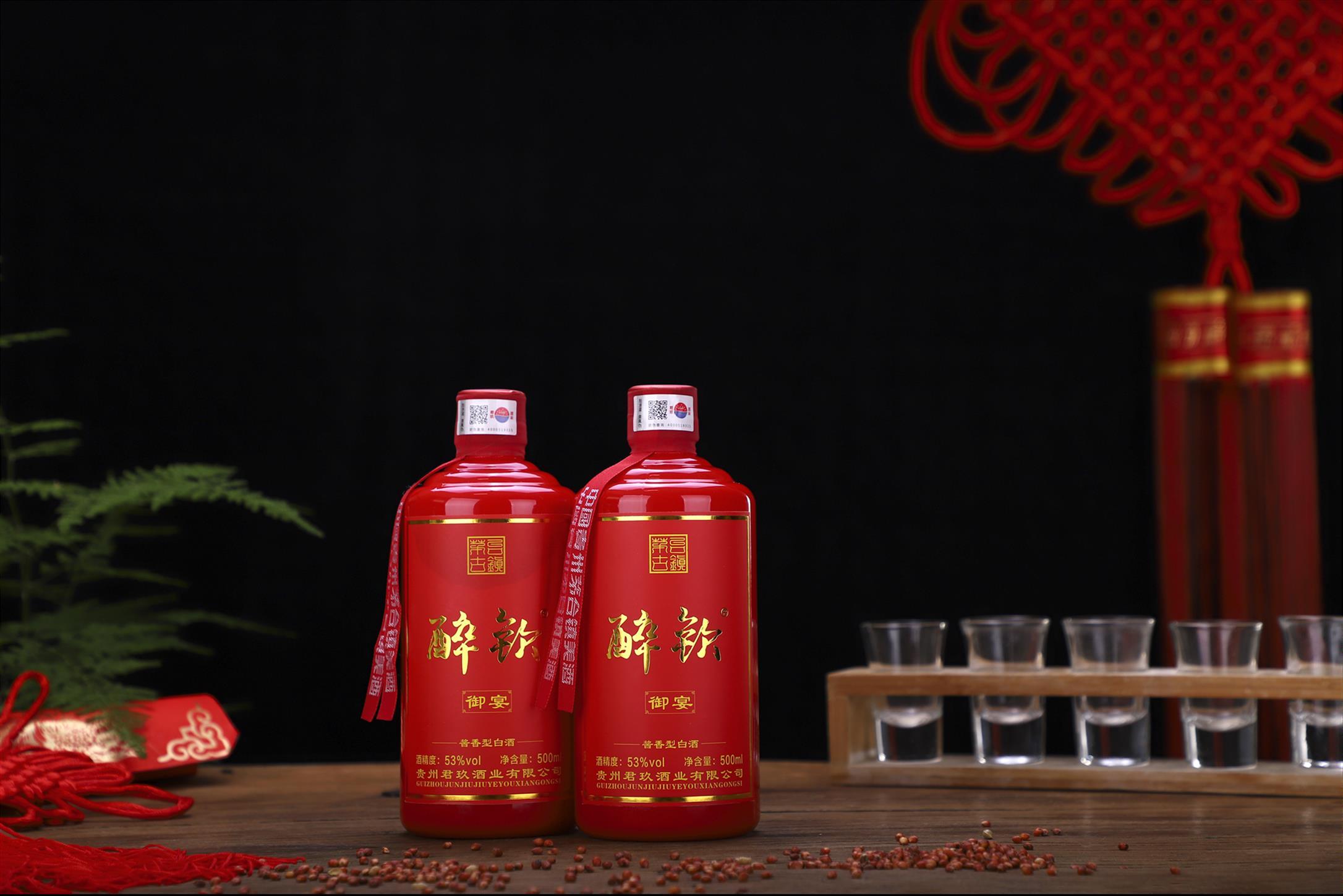 白酒在中国的来源之说是怎么样的呢