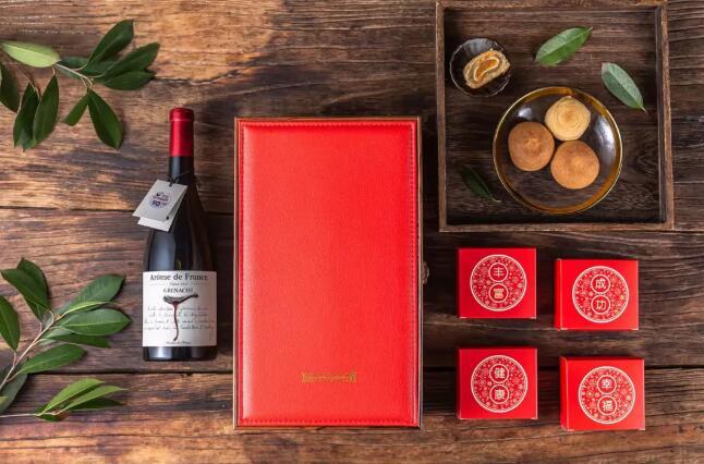 中秋葡萄酒礼盒销售火爆,解密酒商的礼盒销售秘诀
