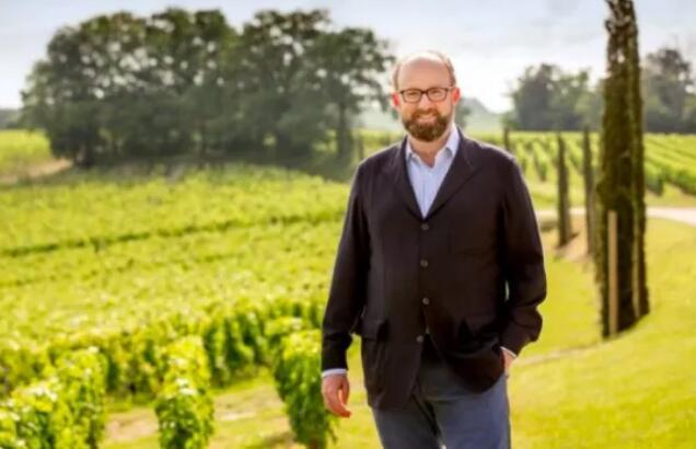 卢森堡王子计划打造圣爱美容最大的顶级葡萄园