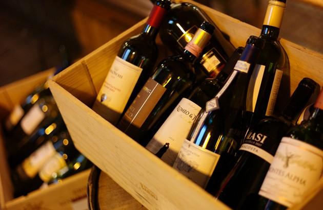 节日前葡萄酒礼物选购的四项原则,这些原则要知道