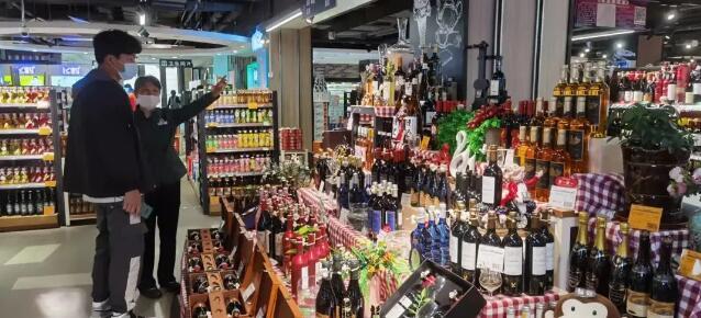 国庆旺季葡萄酒销售不旺,销售疲软状态仍在延续
