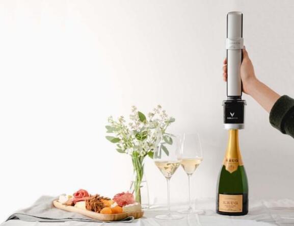 Coravin公司与葡萄酒领导者酩悦轩尼诗建立战略合作伙伴关系