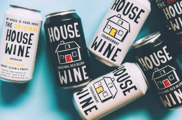 法国年轻人对罐装葡萄酒的态度发生了改变