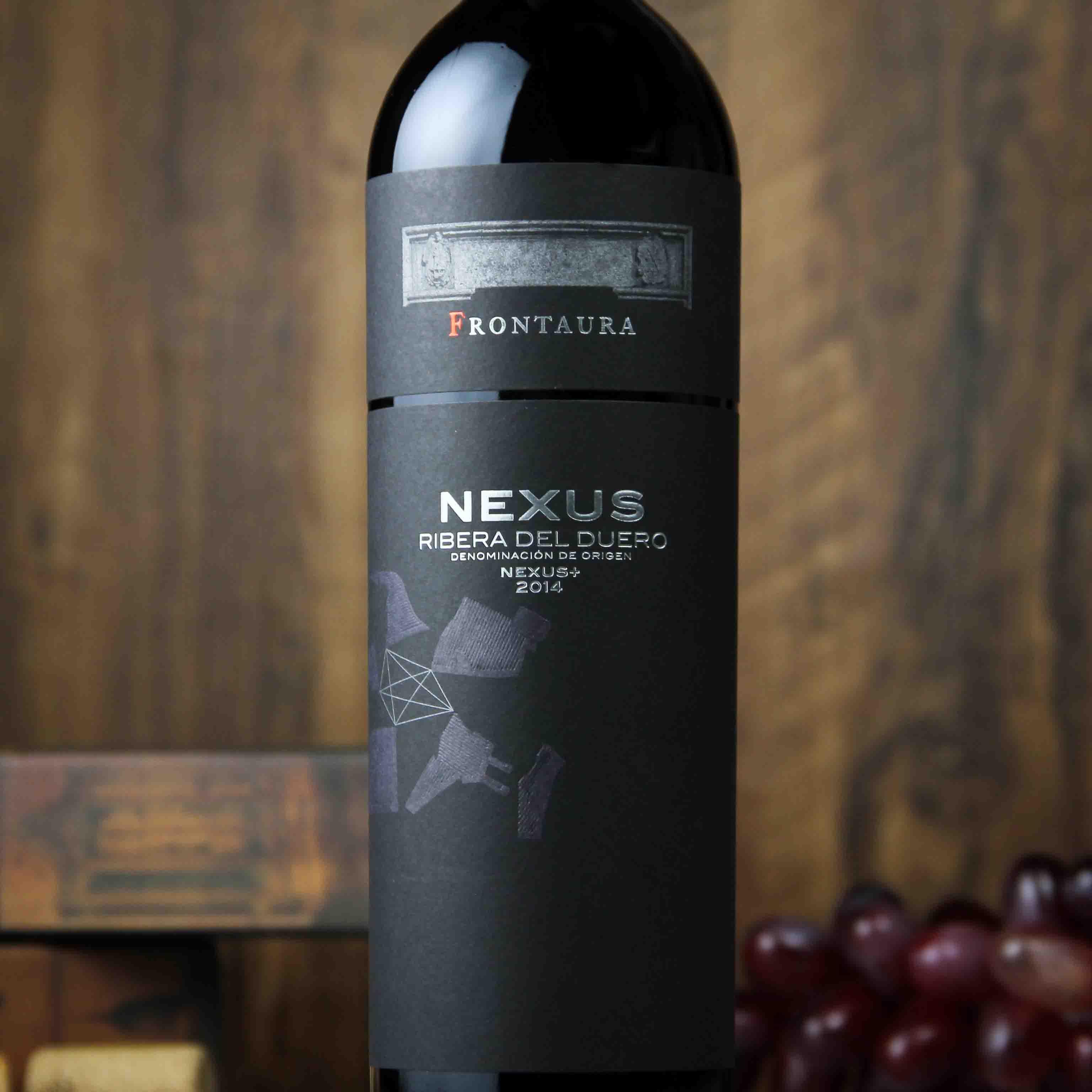 西班牙-杜埃罗河畔法定产区奈斯正牌红葡萄酒