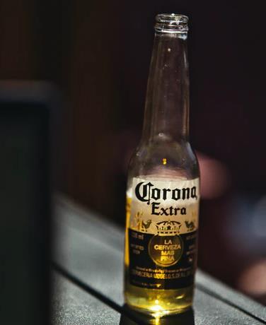 科罗娜酒精度多少度?
