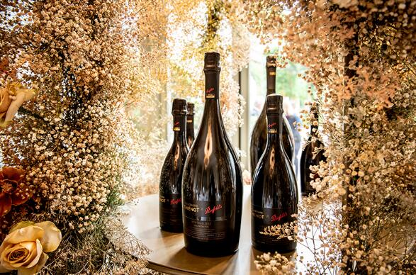 奔富携其奢华葡萄酒系列亮相第四届进博会:臻酿尽显多国原产地特色元素