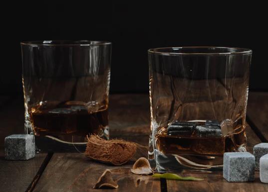 干邑白兰地和威士忌的区别?