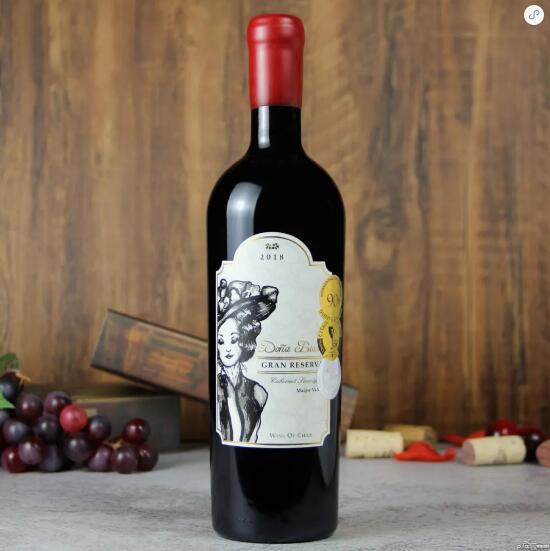 """智利酒凭何崛起?来看看这份""""特殊""""的答卷!"""